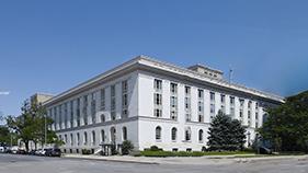 ecf bankruptcy court colorado